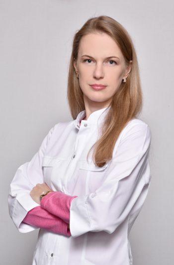 Тетяна Батин
